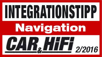 Adaptiv Navigation