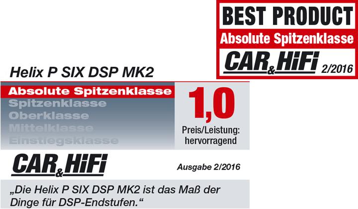 Helix P-Six MK2