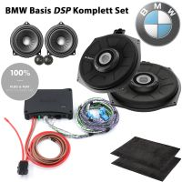 BMW Basis DSP Soundsystem