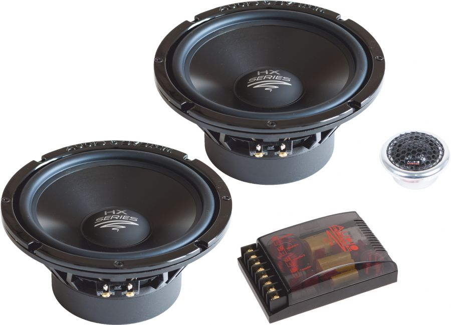Audio System HX 165 DUST-4 EVO