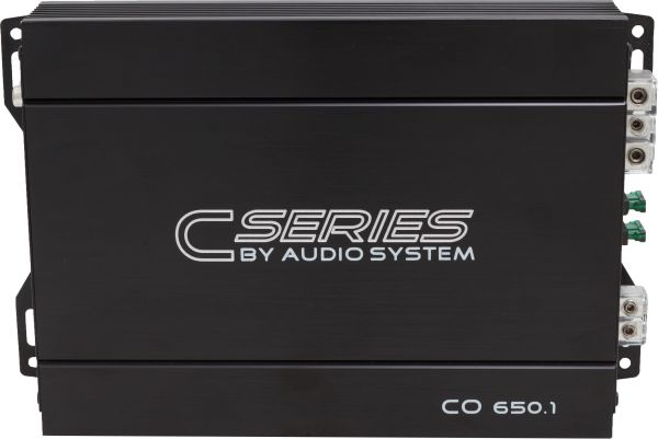 Audio System CO 650.1