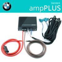 4-Kanal Endstufe BMW F-Serie Plug and Play