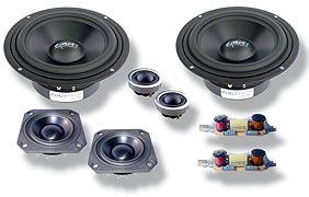 Exact Audio ProComp BMW Z4