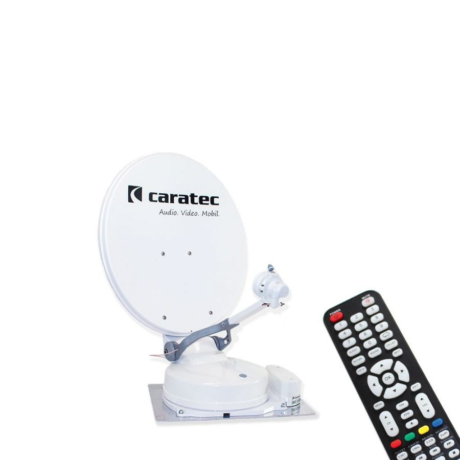 Caratec Smart-D Sat-Antenne CASAT500S (50cm)