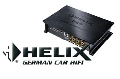 Helix DSP