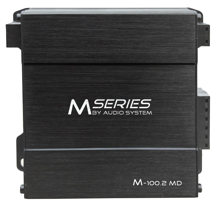 Audio System M 100.2 MD