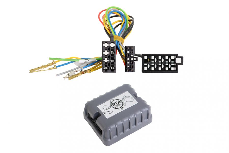 CAN Bus Interface Fiat 032.535-0