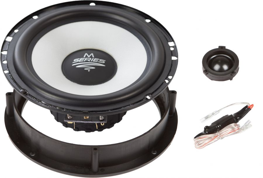 Audio System M 165 VW EVO