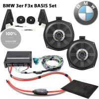 Eton BMW 3er F3x BASIS Soundsystem