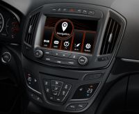 Adaptiv ADV-GM1 Opel Navigation