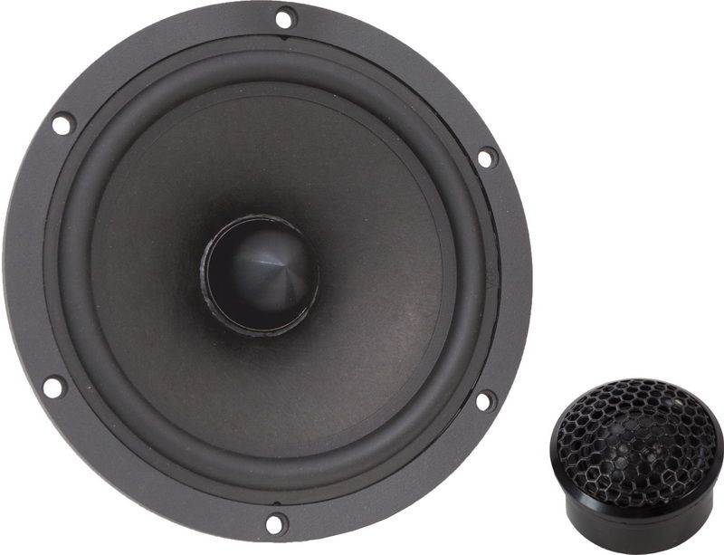 Audio System AVALANCHE 165-2