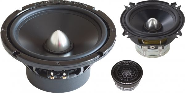 Audio System HX 165 PHASE 3-WAY EVO