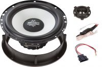 Audio System M 165 Golf 6 + 7
