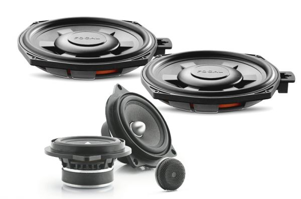 Focal IFBMW Set