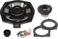 Audio System X 200 BMW DUST EVO