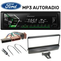 Ford Fiesta MP3 USB Autoradio