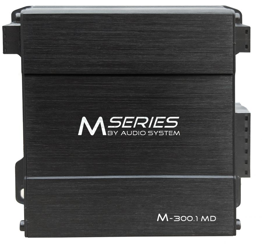 Audio System M 300.1 MD