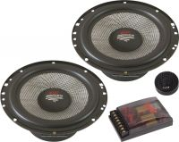 Audio System X 165-4 EVO