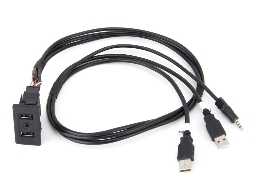 USB AUX Interface CA-IW-VAG.002V