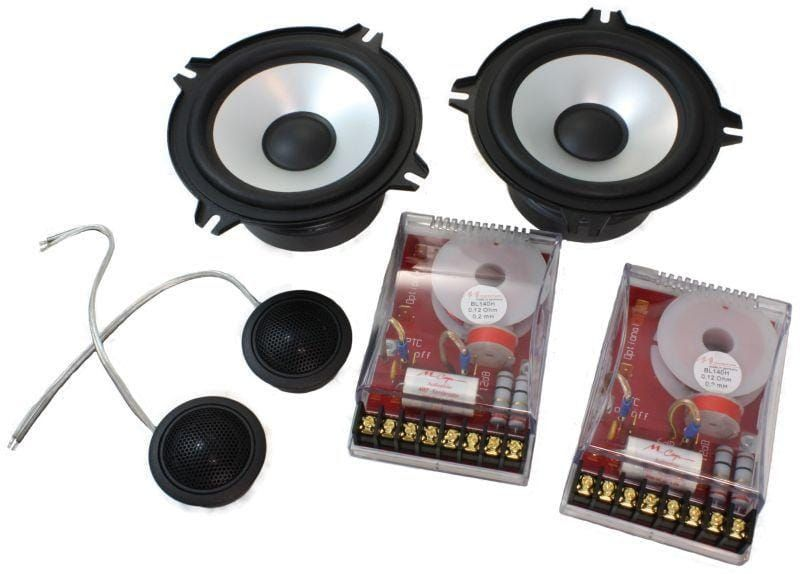 Andrian Audio A1