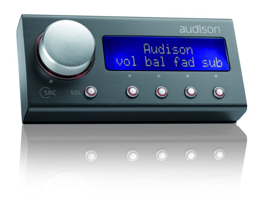 Audison DRC (Digital remote Control) für bit Ten