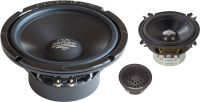 Audio System HX 165 DUST 3-WAY EVO